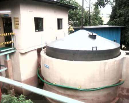 Biogas Plant Manufacturer India| Underground Biogas Plant
